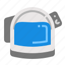 astronomy, space, spacesuit icon