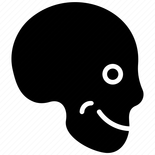 Anatomy, corpse, halloween, skeleton, skull icon - Download on Iconfinder