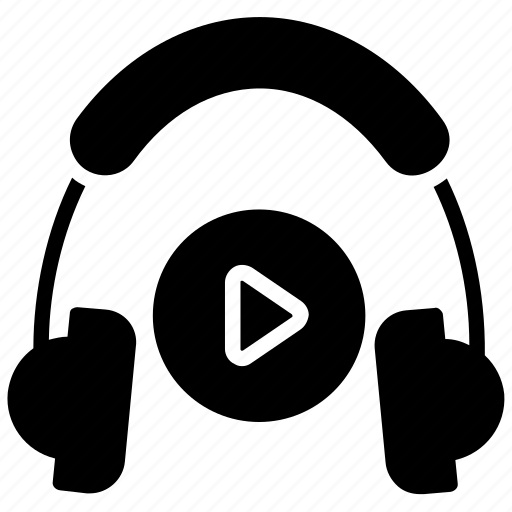 earspeakers, gadget, headphones, headset, music listening icon