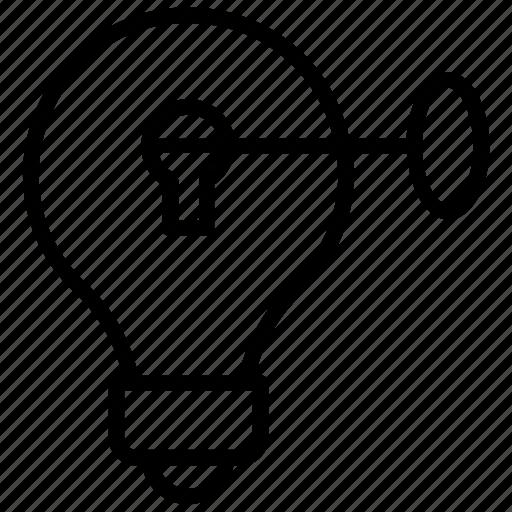 Creative idea, key idea, problem solving, smart idea, success key icon - Download on Iconfinder