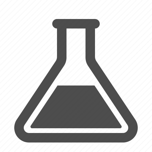 experiment, laboratory, science, test tube icon