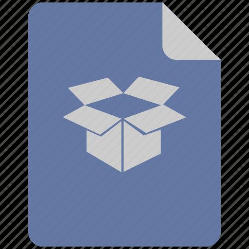 box, complex, home, repair icon