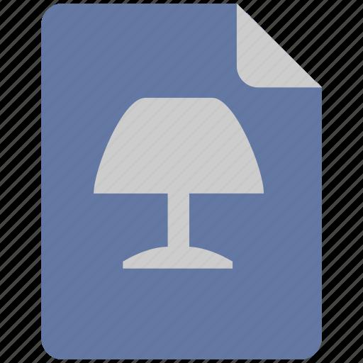 home, house, lamp, light, lighting icon