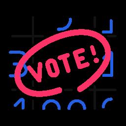 vote, schedule