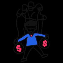 corruption, corrupt, money