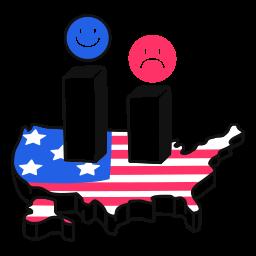 election, polls, usa