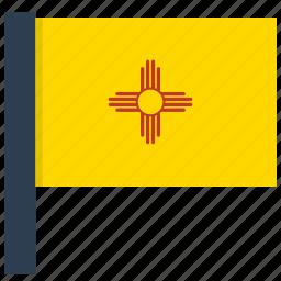 mexico, new icon