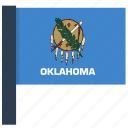 oklahoma icon