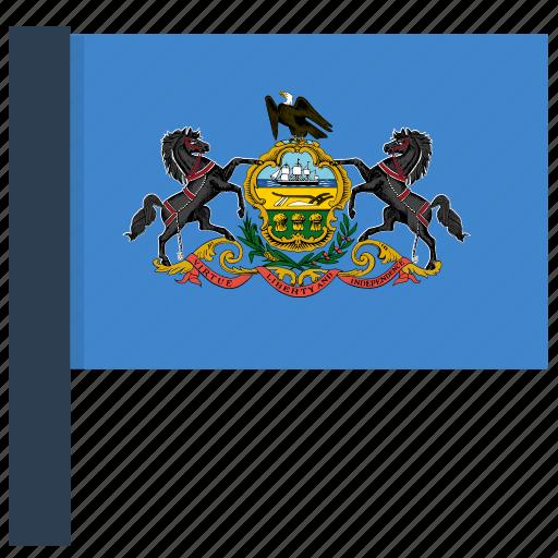 pennsylvania icon