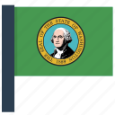 washington icon