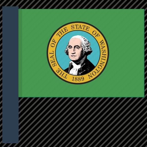 washington icon