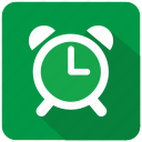 app, beeper, time, watches icon