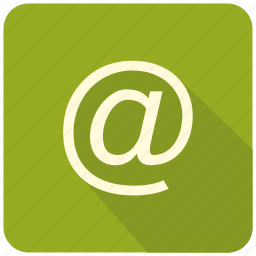 app, email, mail, mailbox icon