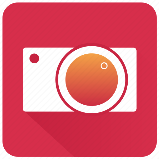 app, camera, photo, shot icon