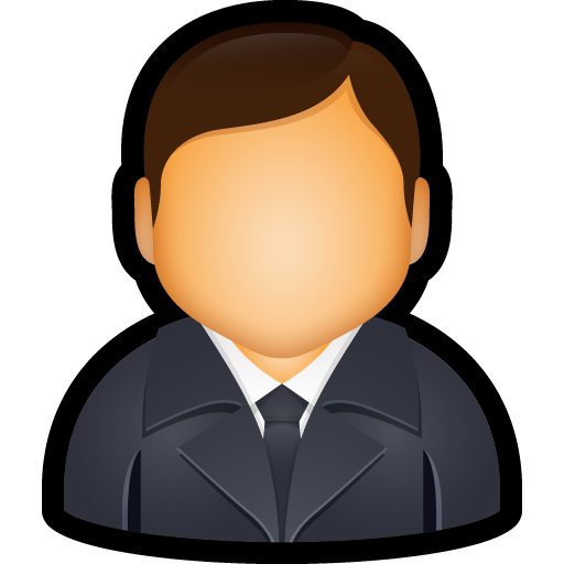 Account, executive, manager, user icon - Free download