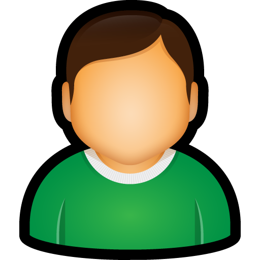 Account, boy, male, shirt, user icon - Free download