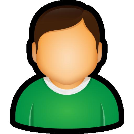 account, boy, male, shirt, user icon
