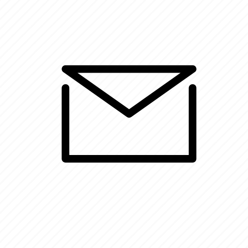 email, envelope, letter, mail, notification icon