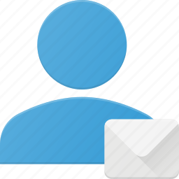 action, address, email, people, user icon