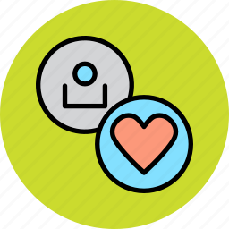 account, employee, favorite, loved, popular, successful, user icon