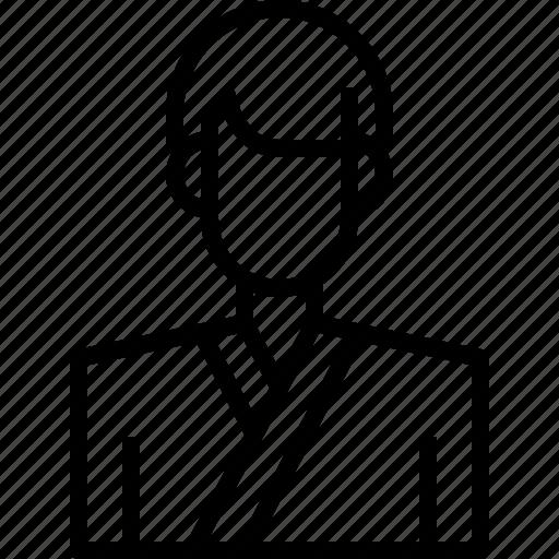 avatar, male, man, people, person, tecondo, user icon