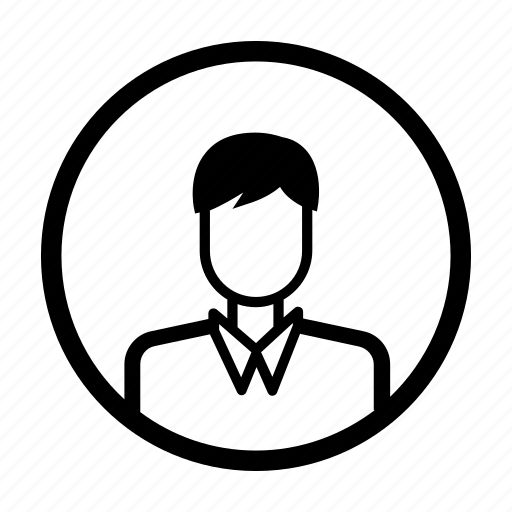 Avatar, male, man, profile, user icon - Download on Iconfinder