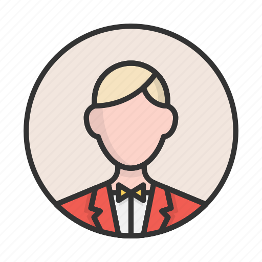 account, avatar, bridegroom, husband, person, profile, user icon