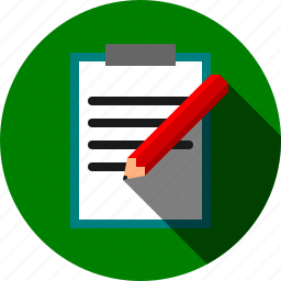 business, design, document, documents, letter, message, method, note, notes, office, page, paper, pen, pencil, sheet, testing, text, tool, tools, usability, usability test, user centered design, user experience, work, write, writing icon
