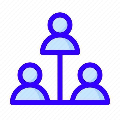 Connection, group, team, user icon - Download on Iconfinder
