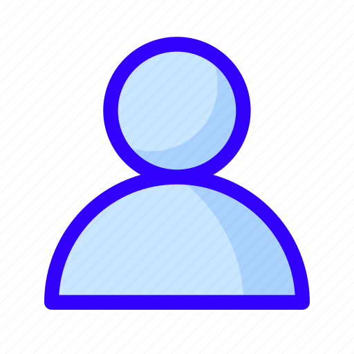 People, profile, user icon - Download on Iconfinder