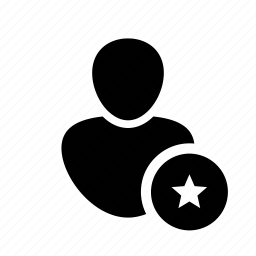 account, avatar, favorite, person, profle, user, user icon icon