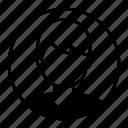 avatar, boy, member, person, profile, user, user icon