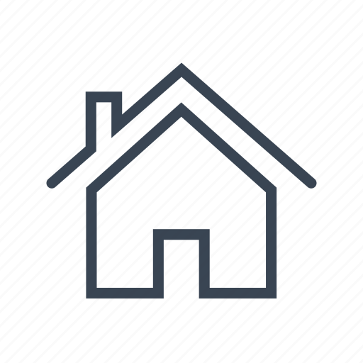 home, house, interface, ui, website icon