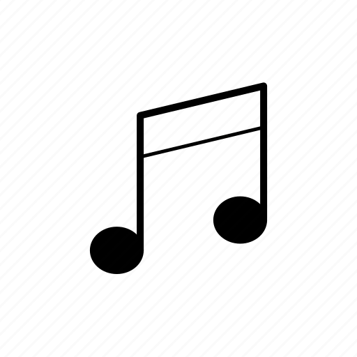 Melody, music, song, sound icon - Download on Iconfinder