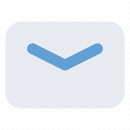 Email, envelope, mail, send icon - Download on Iconfinder