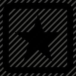 black, favorite, favorites, favourite, favourites, interface and web, star, stars, symbol icon