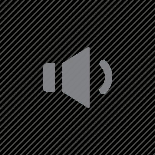 audio, control, multimedia, player, ui icon