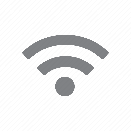 internet, signal, ui, wifi, wireless icon