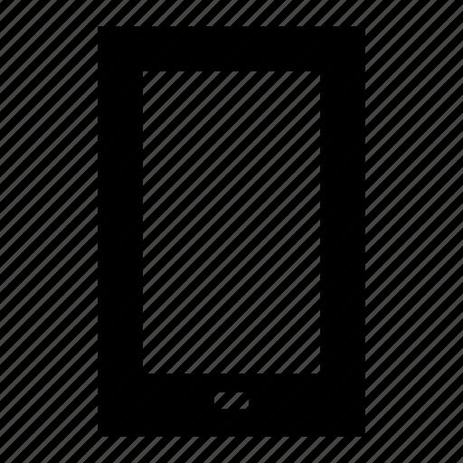 gadget, glyph, phone, smartphone, ui, ux icon