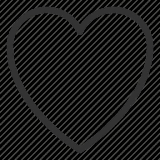 care, favorite, health, heart, like, love icon