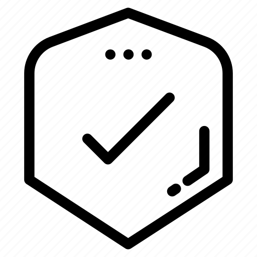Shield, security, protection, secure, lock, safety icon - Download on Iconfinder