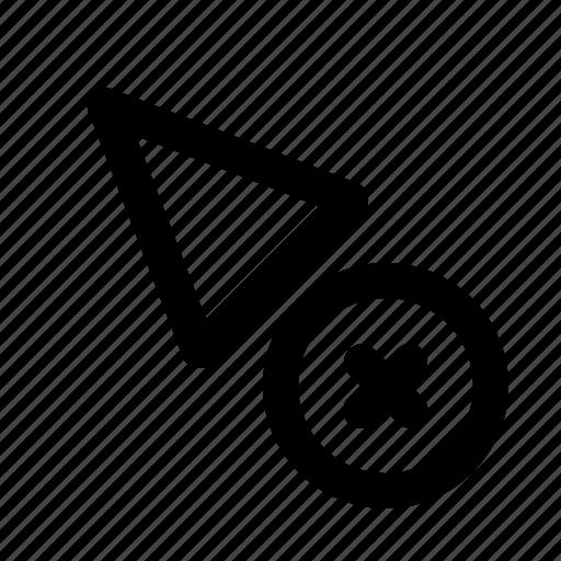 Delete, remove, cancel, close icon - Download on Iconfinder