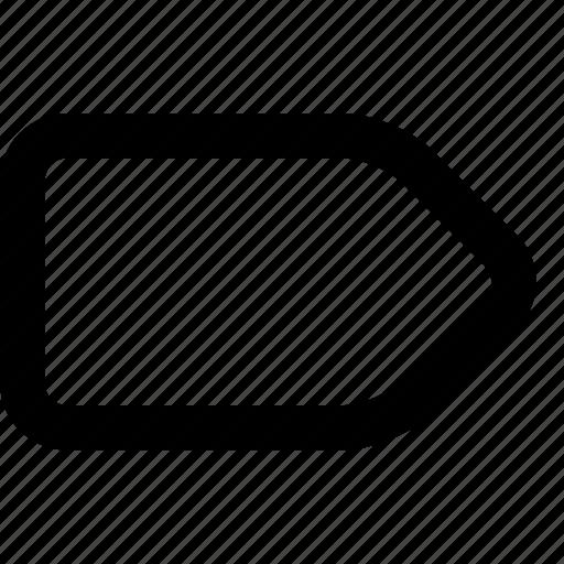 app, label, mark, tag, ui icon