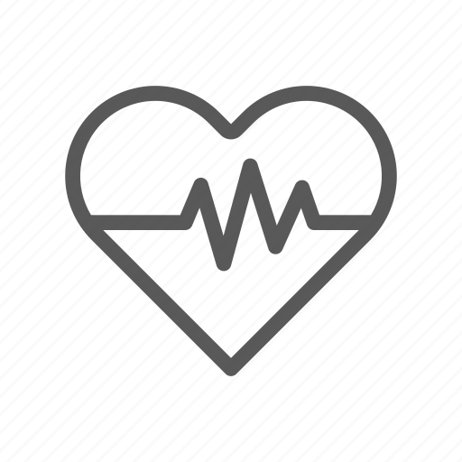 Health, healthcare, heart, love, medical, healthy, hospital icon - Download on Iconfinder