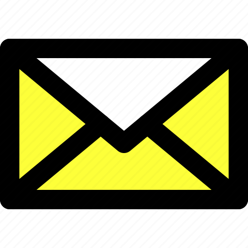 communication, email, essentials, inbox, message, ui, user interface icon