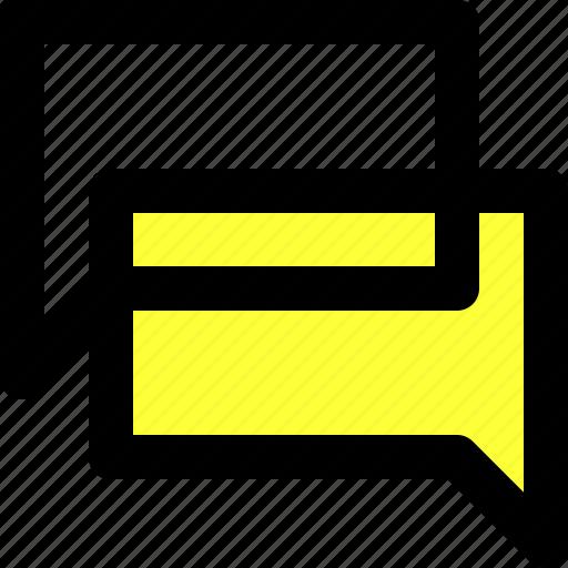 chat, communication, conversation, essentials, speech bubble, ui, user interface icon