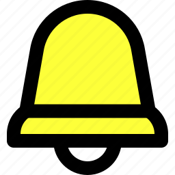 alert, bell, notes, notifications, ring, ui, user interface icon
