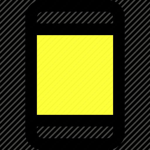 communication, iphone, phone, smartphone, technology, ui, user interface icon