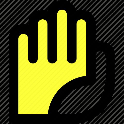 hand, handshake, hi, palm, pointer, ui, user interface icon