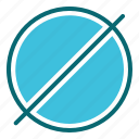 block, interface, stop, user